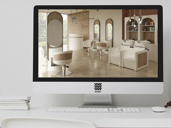 Realizzazione-3d-di-design-classico-per-salone